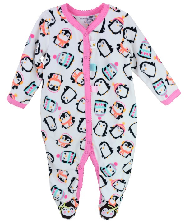 9a55937d7 Brand New Baby Rompers fleece 100% Cotton Baby One Pieces Clothes ...
