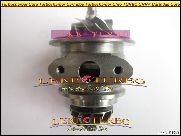 Turbocharger Core Turbocharger Cartridge Turbocharger Chra TURBO CHRA Cartridge Core 27000 (4)