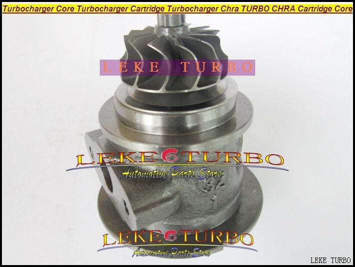 Turbocharger Core Turbocharger Cartridge Turbocharger Chra TURBO CHRA Cartridge Core 27000 (8)