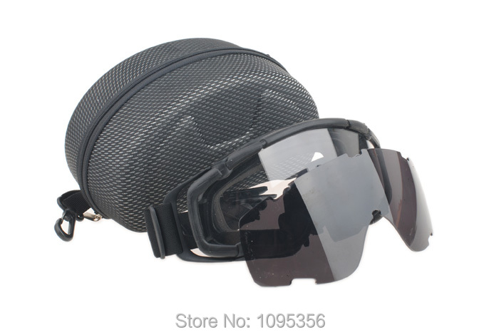 glasses for airsoft