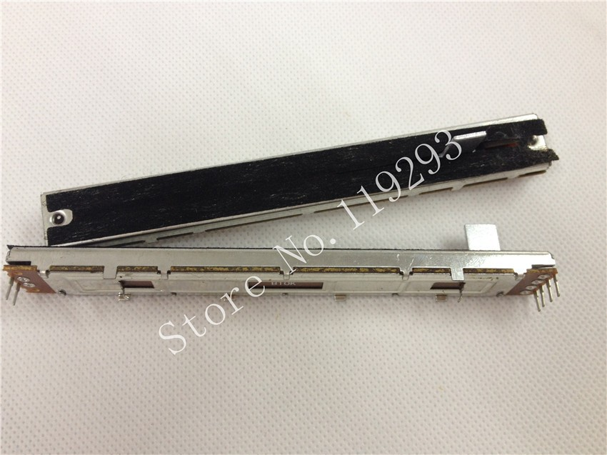 China potentiometer slide Suppliers
