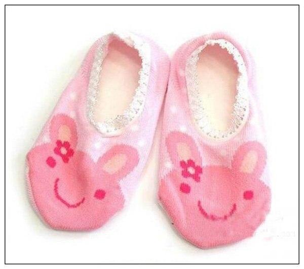 10 пар/лот; милые детские короткие носки с рисунками животных; носки для малышей