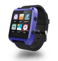 smartq Z и смарт часы BT в андроид 4.3 bluetooth для беспроводной телефон-часы смарт часы для 4 / 4с / 5 / 5s samsung S4 / Примечание 2 / 3 HTC и смартфонов
