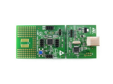 STM8SVLDISCOVERY evaluation development board