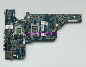 Image 2 - Genuine 636375 001 DA0R13MB6E0 HD6470/1G HM65 Laptop Motherboard Mainboard for HP Pavilion G4 G6 G7T Series NoteBook PC