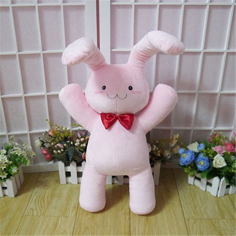 Ouran High School Host Club plush toy anime Mitsukuni Haninoduka Honey rabbit doll 38cm soft pillow for gift