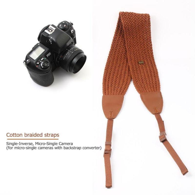 GOLDEN2STAR Durable Nylon Adjustable Safety Wrist Strap String Hand Lanyard Rope Cord for SLR Camera Accessories