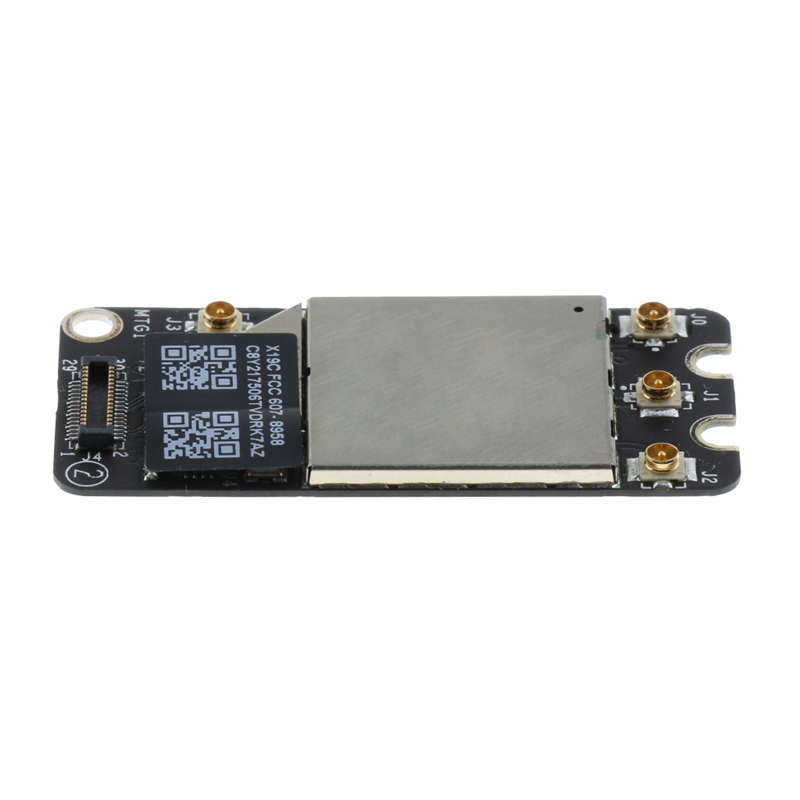 For Macbook Pro A1278 A1286 2011 2012 Wifi Card 607 7295 BCM94331PCIEBT4AX