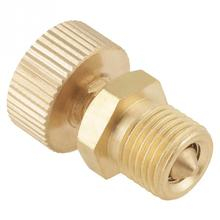 1 шт. латунный клапан обтекателя воздуха винт безопасности выпускной клапан запасные части комплект для замены воздушного насоса высокого давления аксессуары