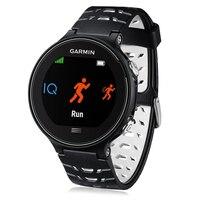 Оригинальный GARMIN Forerunner 630 gps работает Смарт часы с Sports Tracker Bluetooth 4,0 целеполагания индикаторе браслет