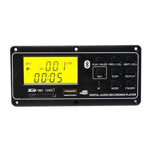 Dc12V Mp3 Bluetooth Decoder Bo
