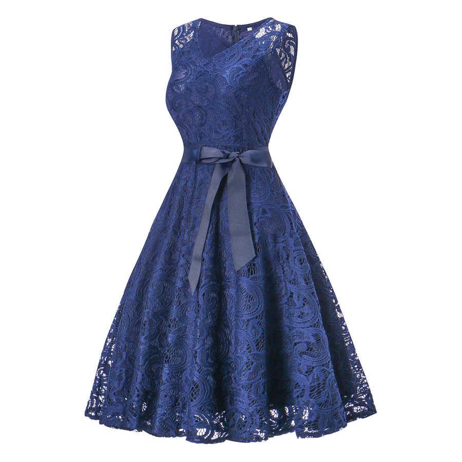 Кружевное винтажное платье; красное, белое платье; праздничное платье; vestiti donna vestido de festa sukienka zomer kanten jurk