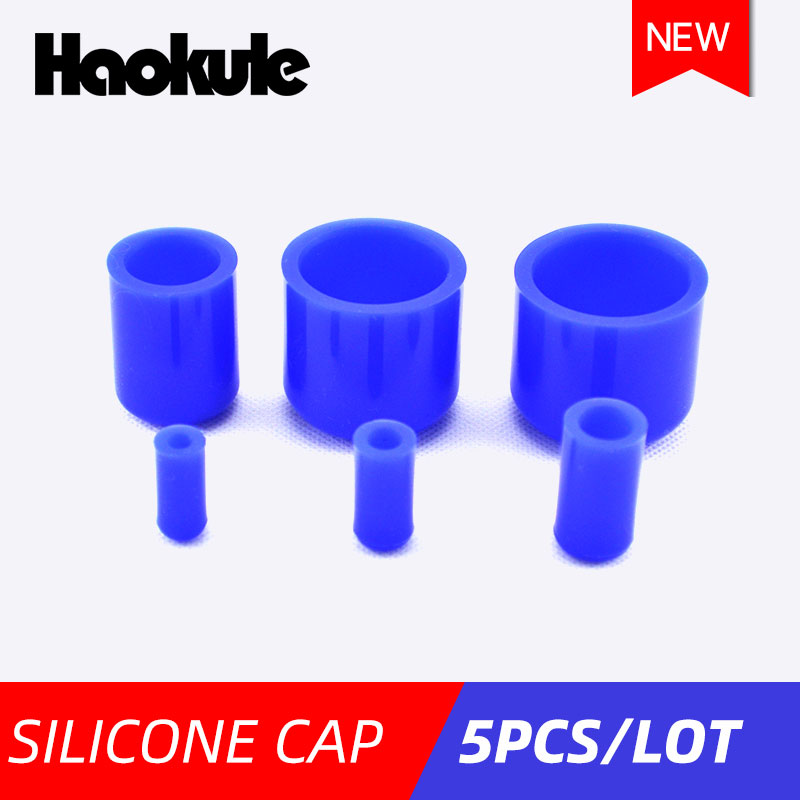 SILICONE VACUUM BREATHER HOSE PIPE SIZES 3,4,5,6,8,10mm BLUE BLACK RED