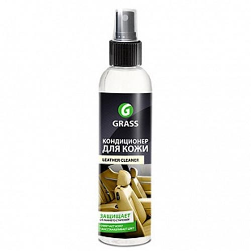 Air Conditioning skin Leather Cleaner's GRASS 250 ml бюстгальтер lauma lingerie lauma lingerie la075ewzes35