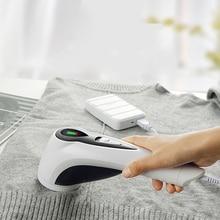 Zhigan M18 портативный мини-триммер для удаления ворса перезаряжаемый триммер для волос для шариков триммер для волос Домашний для свитера с шарфами юбки