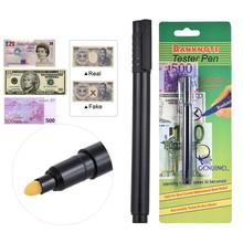Pen Dollar Cash Euro Checker Banknote-Tester Money-Detector Bill Fake Counterfeit