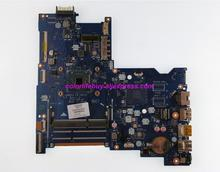 Genuine 815249-601 ABQ52 LA-C811P UMA PenN3700 Laptop Motherboard for HP Notebook 15 15-AC 17Z-G100 Series PC