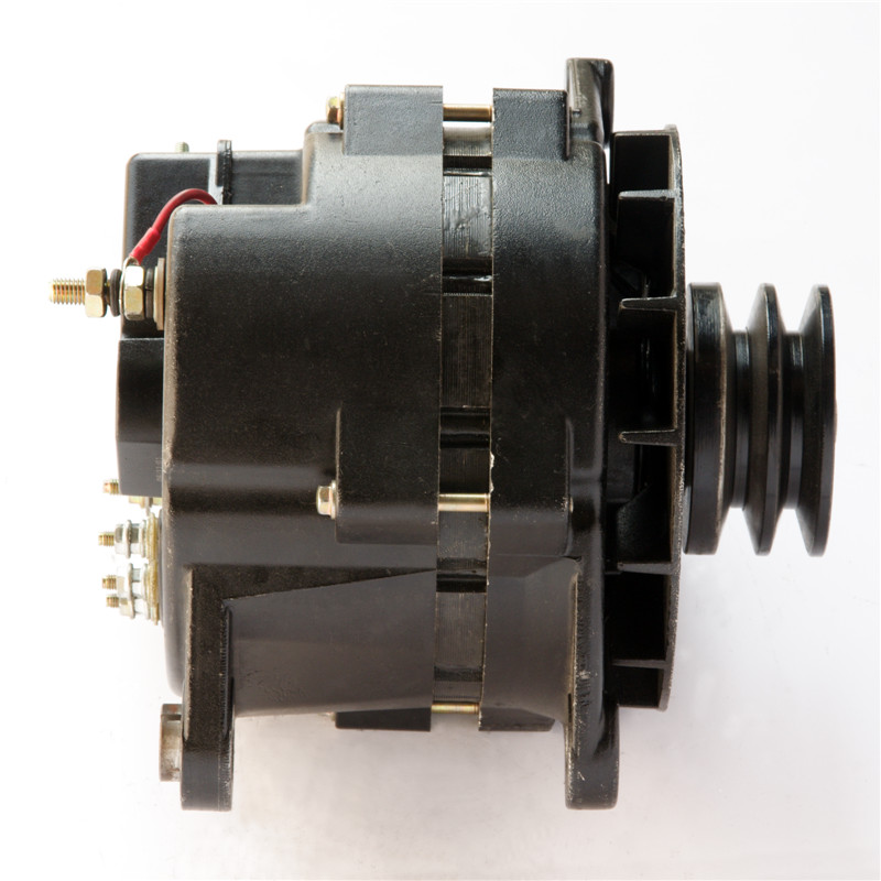 24V 110A alternator 8LHA3096UC JFZ2110 truck accessories fit for CA4113 YC4112 4110 CUMMINS4BT,6BT 6B/ISBE DEUTZ ENGINE
