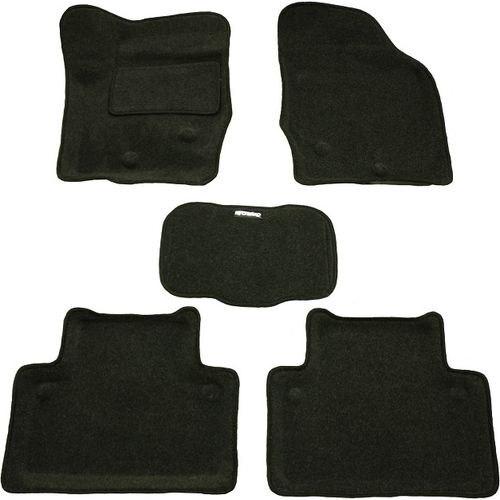 3D carpet BORATEX BRTX-1112 for Volvo XC 90 2002-2014 dark gray universal windshield cnc motorcycle fairing body work fasten bolts screws for yamaha mt 09 sr fz 09 2014 tdm 900 2002 2003