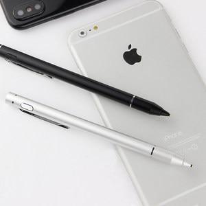 Image 5 - Hoạt động Bút Stylus Màn Hình Cảm Ứng điện dung Cho Huawei Honor 8X Giao Phối 20 X RS Pro Mate10 Lite P Smart Plus điện thoại di động bút