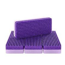 2 in 1 Pumice Stone for Feet Hands Body Exfoliation to Remove Dead Skin Foot Callus Premium Remover Pedicure Tools