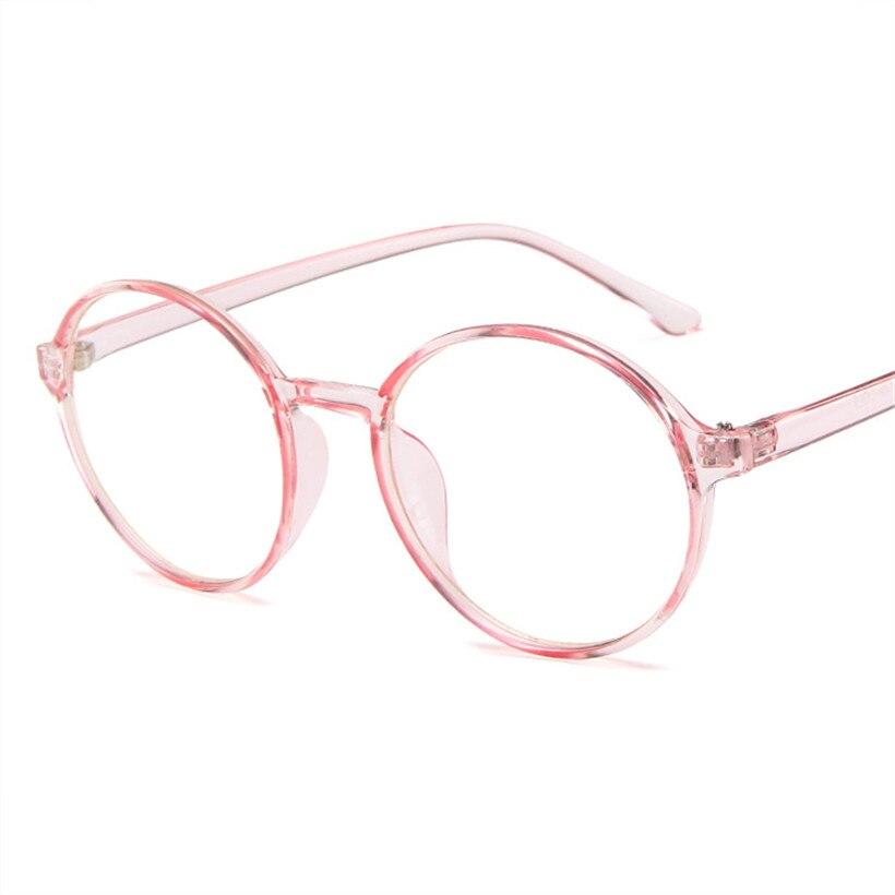 Brillenrahmen Oulylan Frauen Gläser Rahmen Männer Brillen Rahmen Vintage Runde Klare Linse Optische Brille Unisex Ruf Zuerst