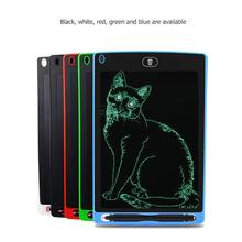 8.5 Inch Portable Smart LCD Writing Tablet Electronic Notepa