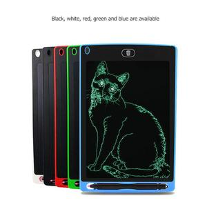 8.5 Inch Portable Smart LCD Wr