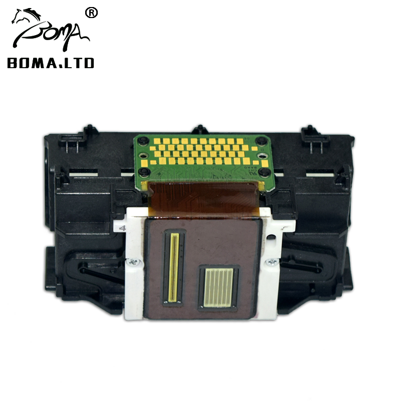 BOMA.LTD 100% NEW Printhead Print Head QY6-0089 QY60089 For Canon PIXMA MG5750 MG5751 MG5752 MG5753 MG6850 MG6851 MG3852
