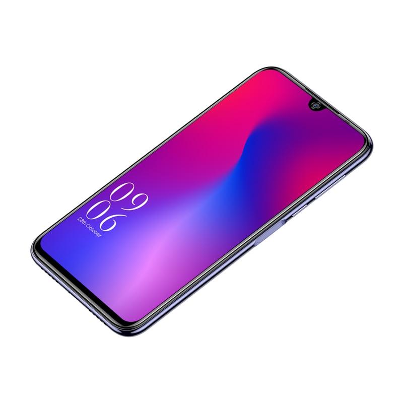 Новый Elephone A6 Mini 5,71 дюймов 4G смартфон Android 9,0 MT6761 четырехъядерный HD + Face ID капля 3180 мАч экран отпечаток пальца - 3