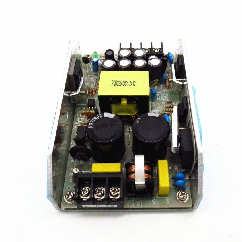 300w DC ±48V ±55V ±60V Dual Voltage Output + DC12V DIY HIFI Audio power amplifier board power supply Replaces Transformer