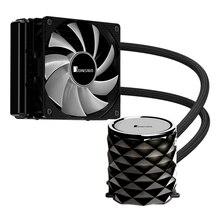 Jonsbo Tw3-120 Pc Cpu Wasser Kühlung 4Pin Pwm Integrierte Wasser Kühlung Kühler Für Lga 775/115X Intel Amd Ryzen apu Computer