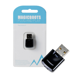 Image 2 - Mayflash MAGPS4 Magicboots Gaming Converter FPS Adapter Joystick Converter For PS4 For playstation 4 Console