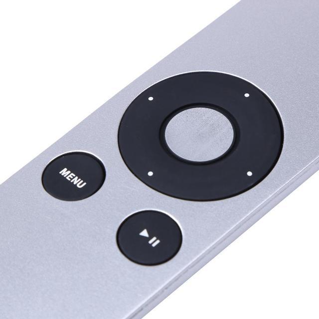 Télécommande IR générale Compatible pour Apple TV génération 1/2/3