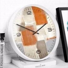 New 3D Wall Clock Quartz Abstract Saat Modern Design Digital For Home Silent Movement Decorative Large Clocks
