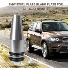 Baosity Swirl заглушка пустая пластина замена для BMW N47 двигатели 2,0 дизель
