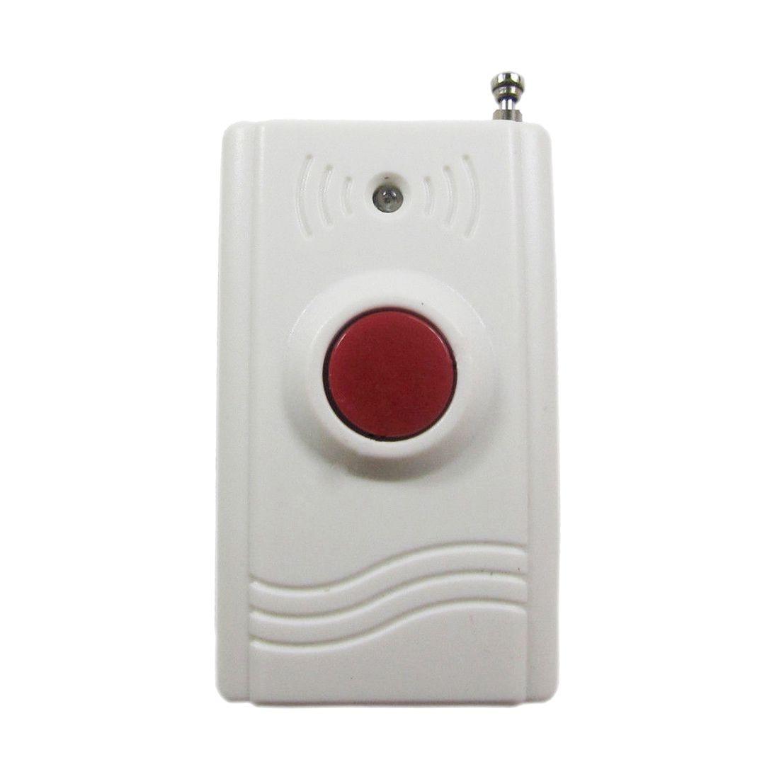 Z10 Wireless Emergency Panic Button 315MHz for My Home Alarm Security SystemZ10 Wireless Emergency Panic Button 315MHz for My Home Alarm Security System