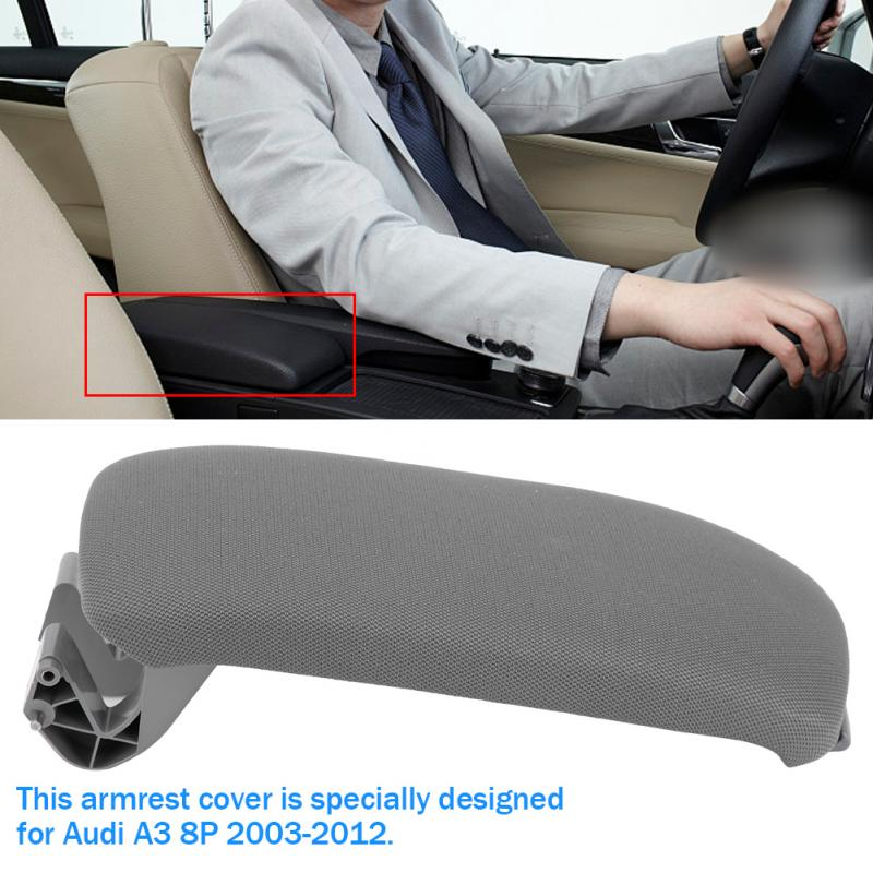 Back To Search Resultsautomobiles & Motorcycles Armrests Devoted 1pc Microfiber Leather Armrest Center Console Lid Cover For Audi A3 8p 2003 2004 2005-2012 8p0864245p8e1 Car Accessories Nourishing Blood And Adjusting Spirit