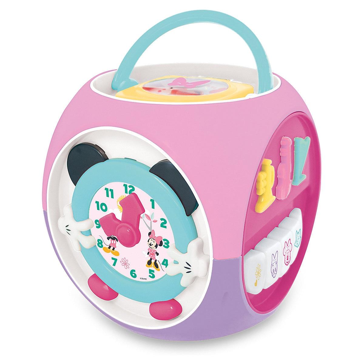 KIDDIELAND Baby Rattles & Mobiles 9508077  Bizybord Toy Games MTpromo