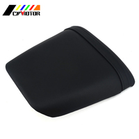Motorcycle Rear Pillion Leather Soft Seat Cover For HONDA CBR400 CBR 400 NC29