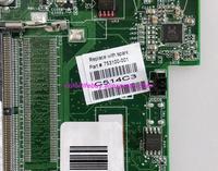mainboard האם מחשב נייד Genuine 753100-001 753100-501 753100-601 w Mainboard האם מחשב נייד מעבד Cel N2820 עבור HP 250 Notebook PC G2 (3)