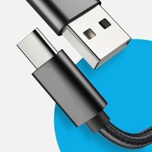 0,25 м 1 м 1,5 м 2 м 3 м кабель usb type C кабель для зарядки USB C кабель для samsung Galaxy A3 A5 A7 A8 A9 S10 A8s