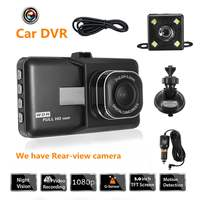 Car DVR Camera Full HD 1080P Video Recorder 3.0 Inch Dashcam Registrator G sensor Dash Cam Dash Camera Car Camera