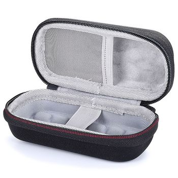 Headphone Case Bag For  Soundsport Portable Bluetooth Earphone Headset Storage Box Wireless Earphone Holder With Strap