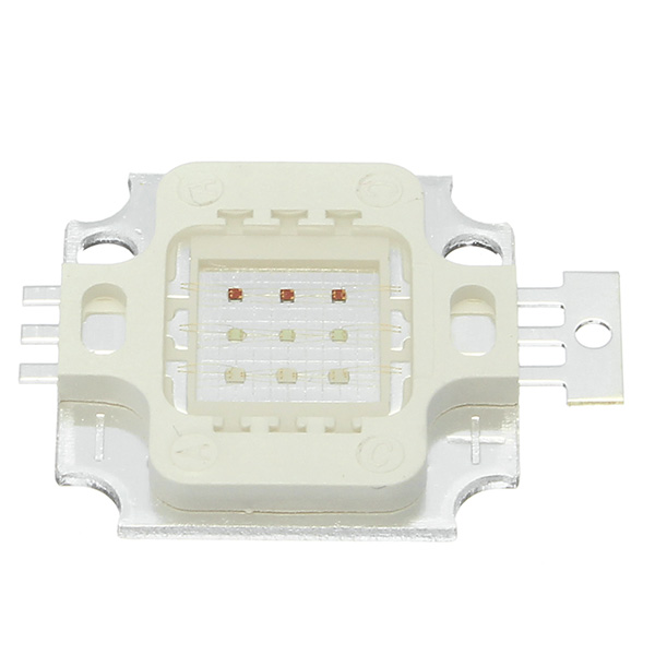 ARILUX 10W LED COB RGB Lamp Light Chip Integrated Diodes DIY DC6-12V for Flood Light Beads NEW