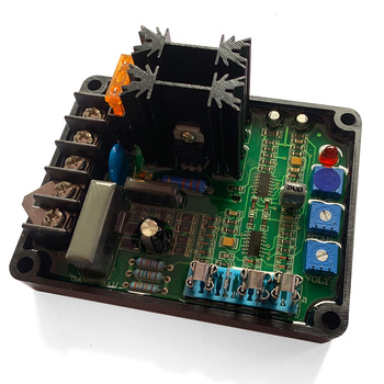 Universal GAVR-8A GAVR 8A GAVR8A AVR 8A Generator Voltage RegulatorUniversal GAVR-8A GAVR 8A GAVR8A AVR 8A Generator Volta фото
