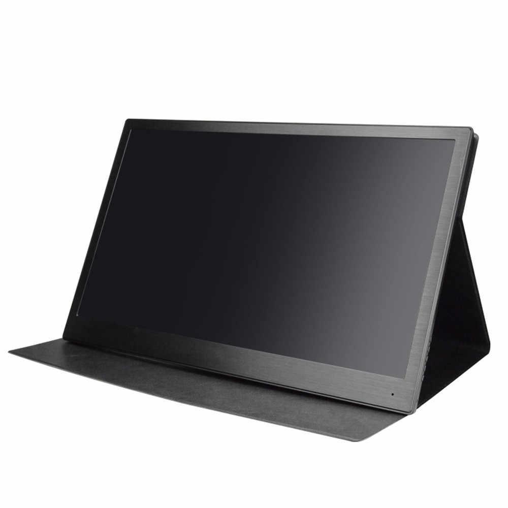 18.4 Inch 4 K Máy Tính Xách Tay Màn Hình LCD Màn Hình USB C Cho Máy Tính Bảng Máy Tính Xách Tay