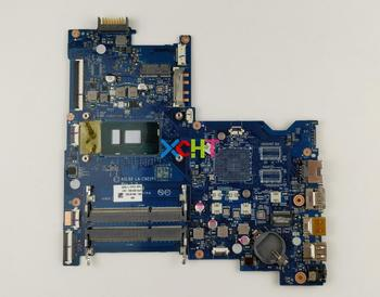 for HP 15-AC Series 15T-AC100 828182-001 828182-601 UMA i3-6100U CPU ASL50 LA-C921P Laptop Notebook Motherboard Tested