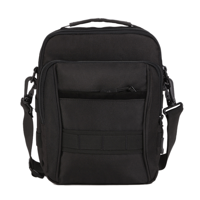 Begeistert Protector Plus Outdoor Sport Tasche Wasserdichte Nylon Messenger Taschen Tactical Schulter Tasche Zahlreich In Vielfalt