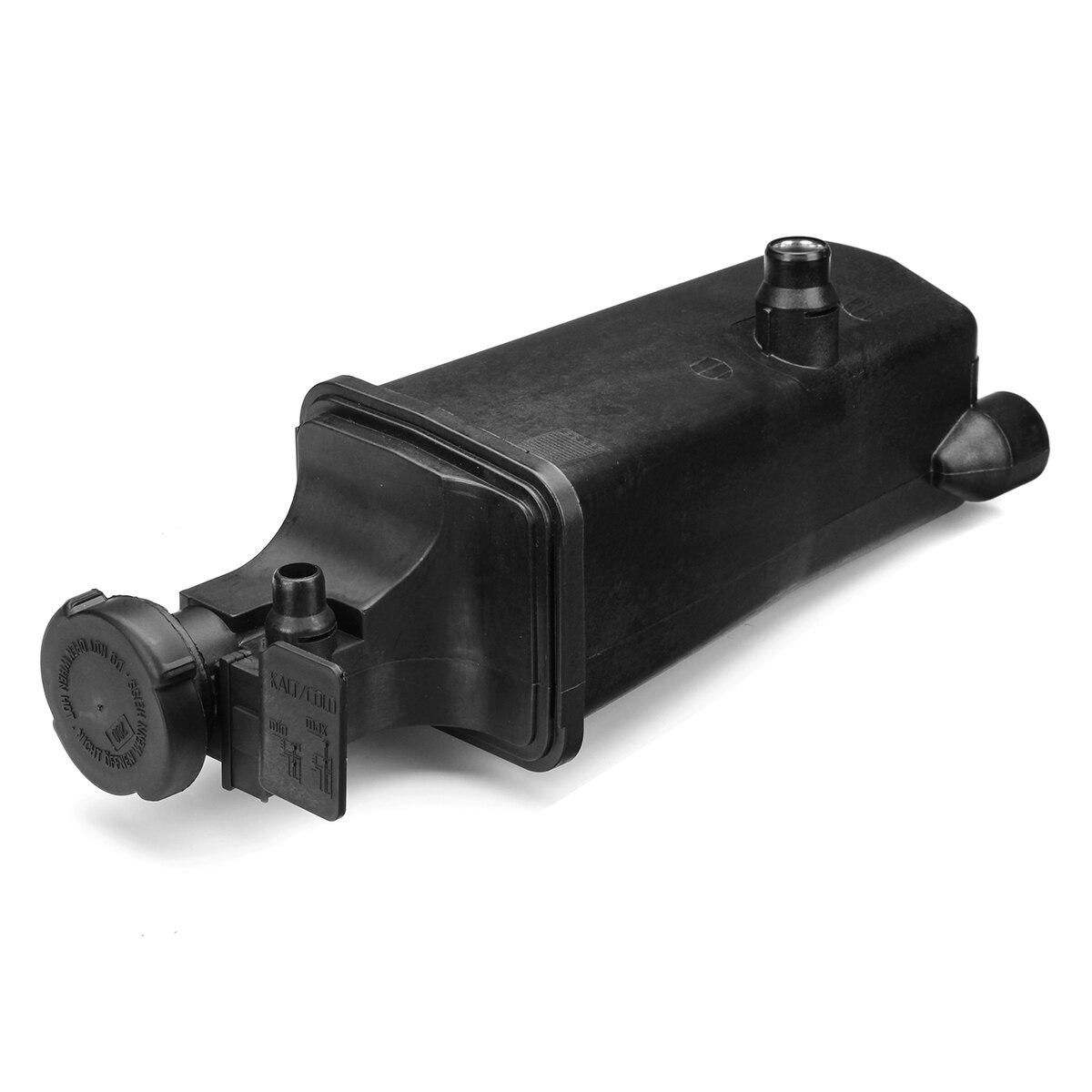 Авто радиатор охлаждающей жидкости расширение при переполнении бак с крышкой 17117573781 для BMW E46 E53 E83 E85
